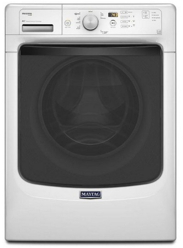 maytag mhw5100dw stackable washer